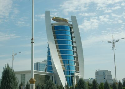 Businessgebäude