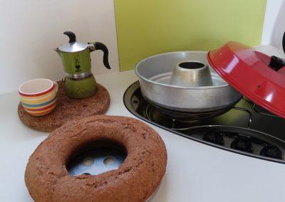 Home made Brot - eine Abwechslung zum Toastbrot