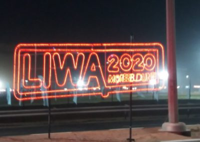 International Liwa Festival 2020