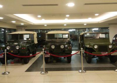 Land Rover für unseren Fan Stephan 2