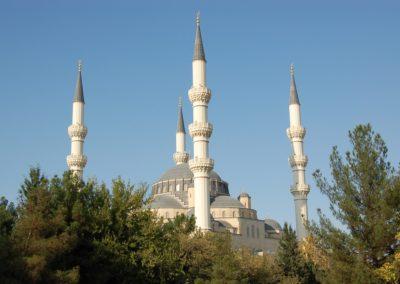Nachbau der Hagia Sophia