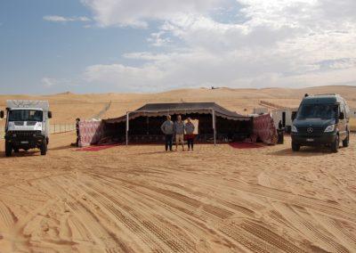 T-Rex-Tour Liwa 2020