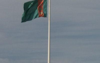 TURKMENISTAN – EIN LAND ZWISCHEN TRADITION UND GRÖSSENWAHN
