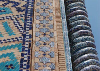 Samarkand 4 im Detail