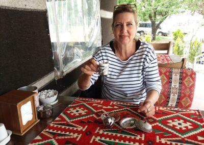 Türkisch Kaffee